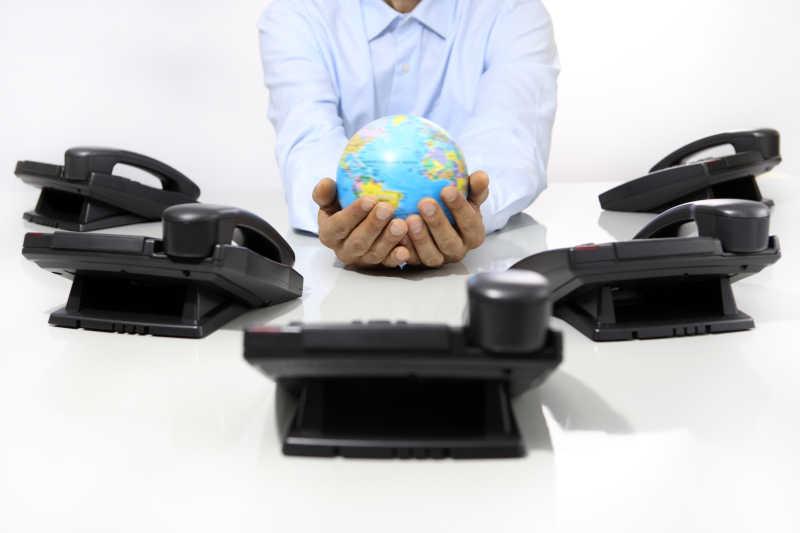 全球国际服务