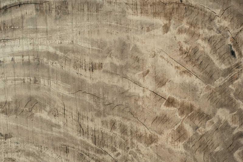 灰色木材纹理的背景