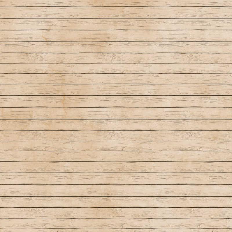 木制面板背景