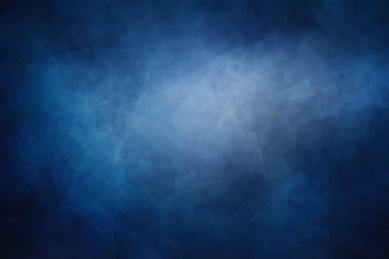 深蓝色背景