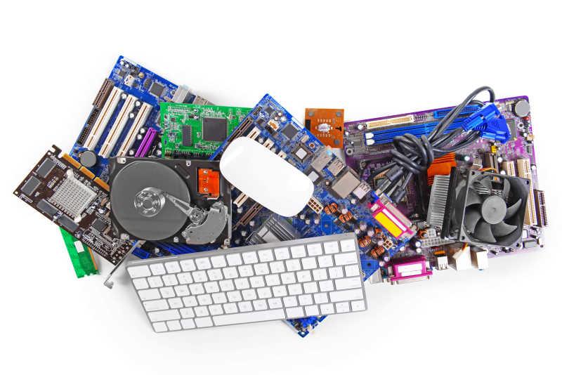 计算机部件