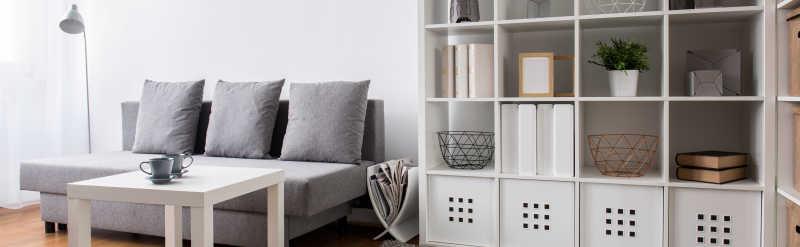 舒适温馨的室内设计