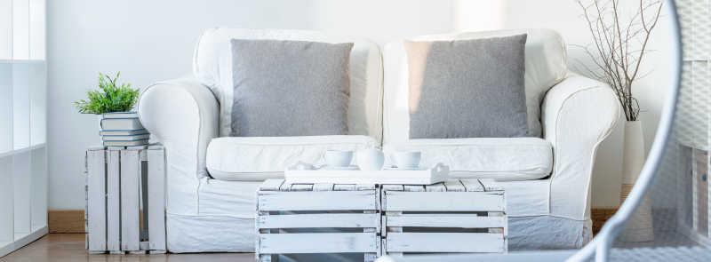 舒适实用的家具