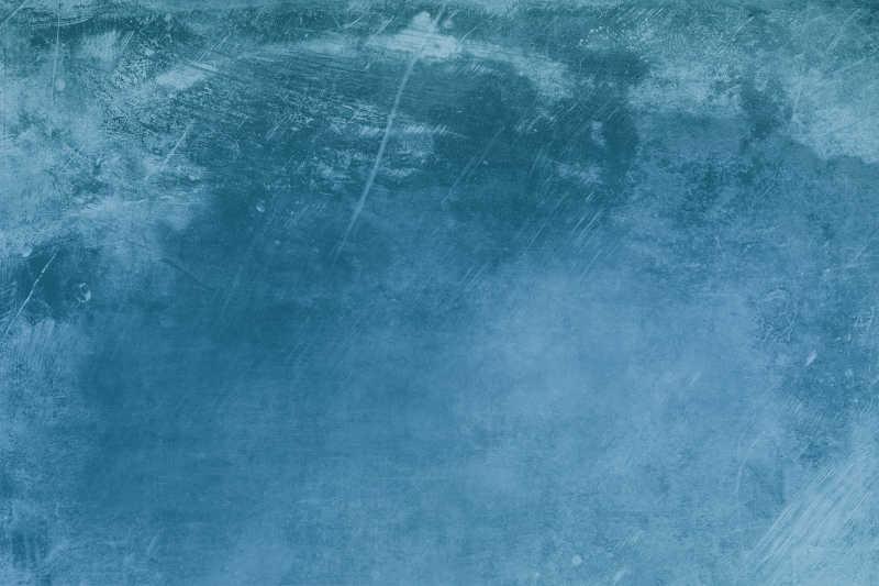 蓝色划痕纹理背景