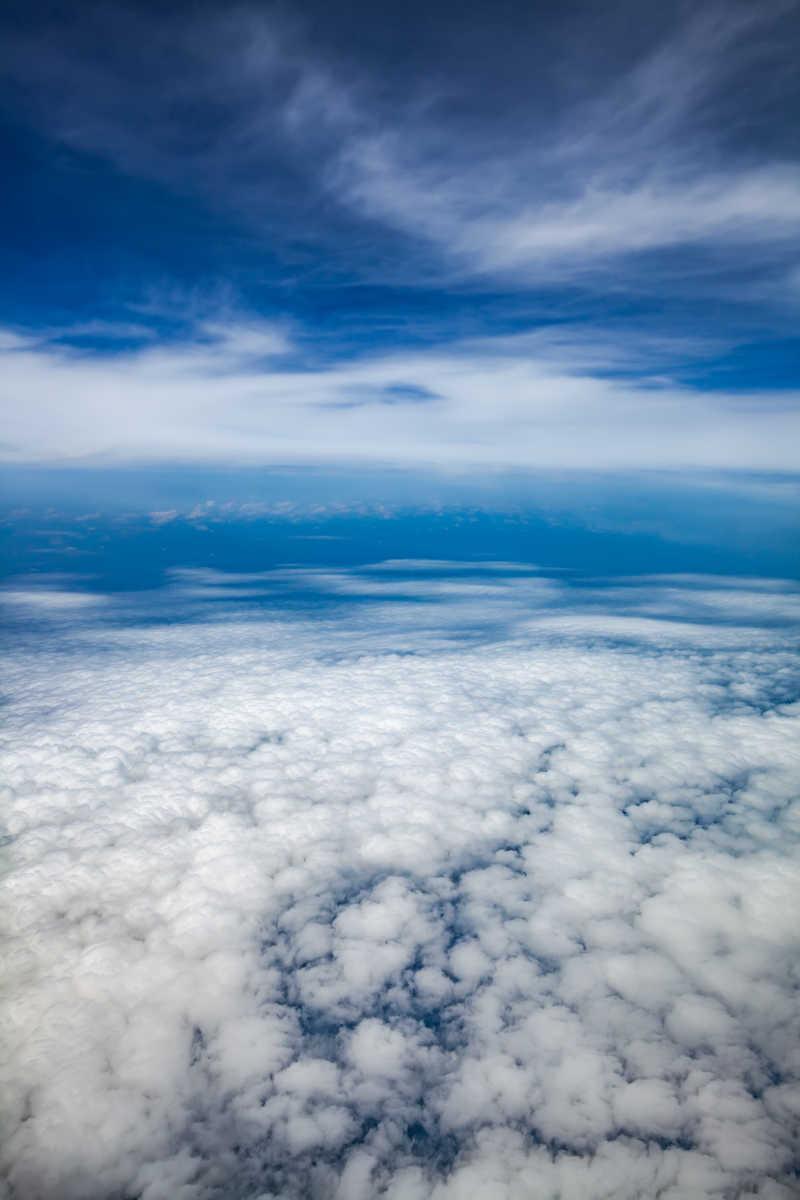 多云天气f图片_白云图片-蓝天的白云素材-高清图片-摄影照片-寻图免费打包下载