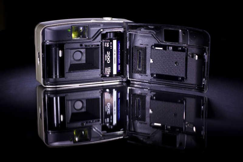 老是胶片相机