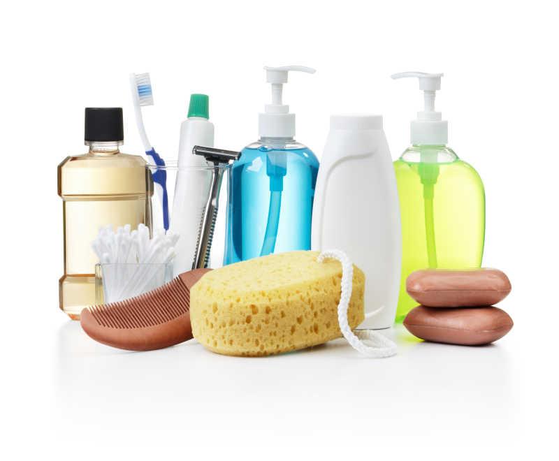 个人卫生洗护清洁用品