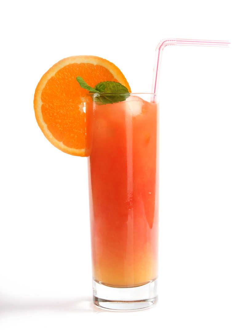 味道鲜美的果汁