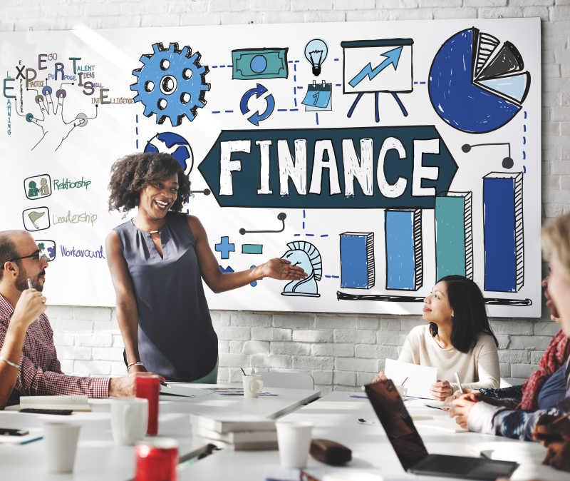 金融预算会议