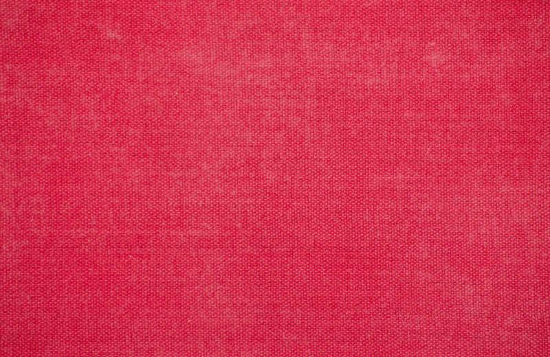 红色的纺织品布料