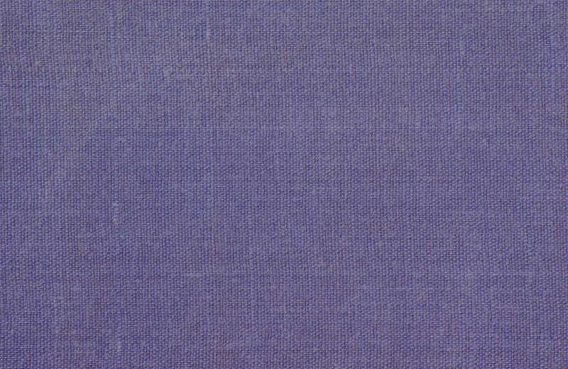 紫色的纺织布料