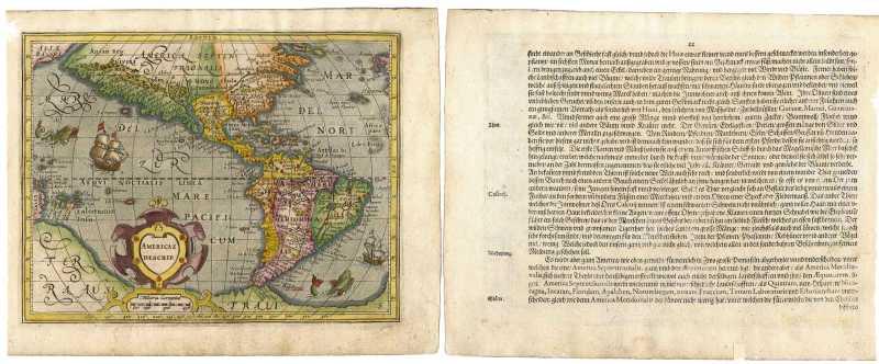 古老的地图手集