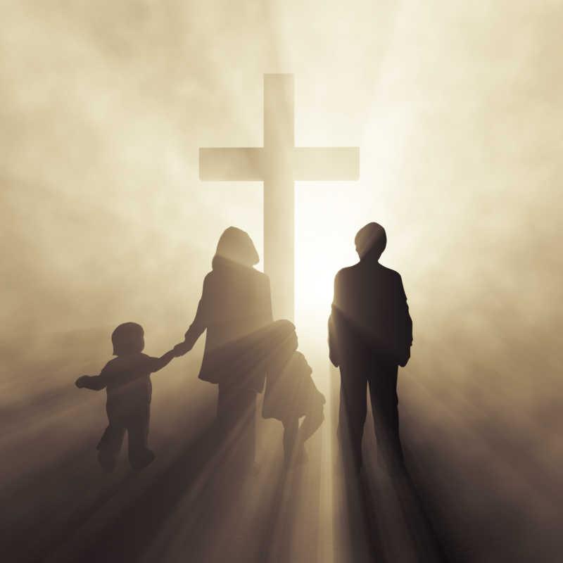 基督十字架