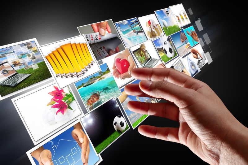 现代化多媒体技术