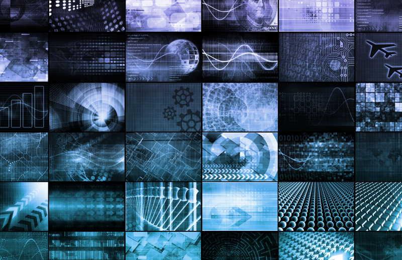 各种多媒体技术研究集合