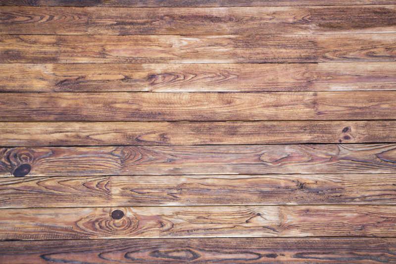 纤维的质地刨木松木板纹理