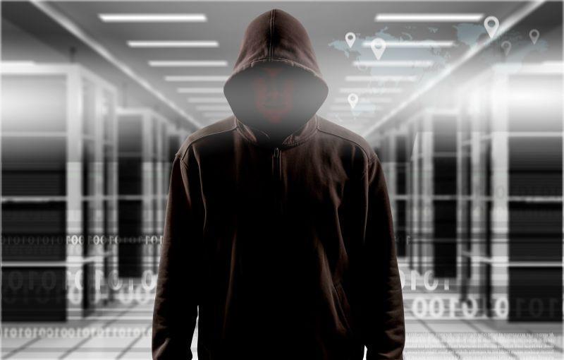 计算机黑客