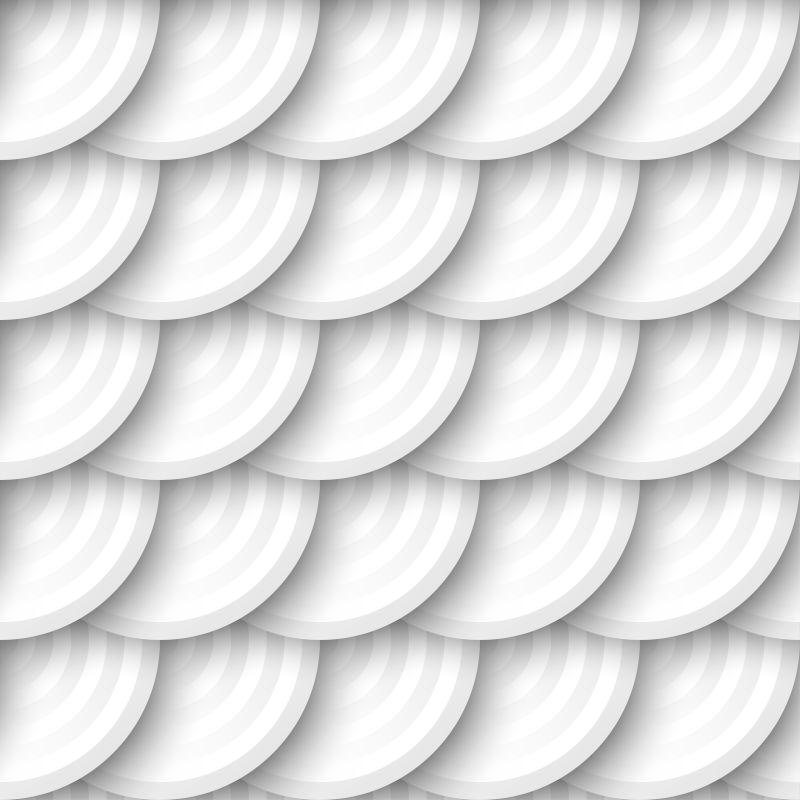 矢量的条纹圆圈矢量背景设计