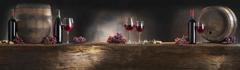 意大利葡萄酒和葡萄