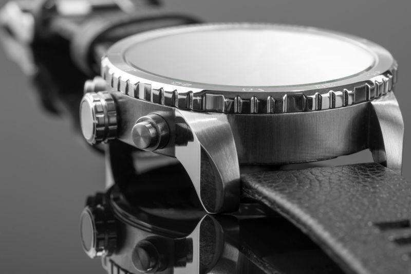 昂贵的手表