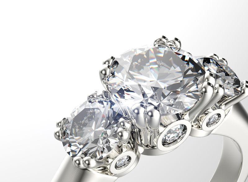 金环配钻石