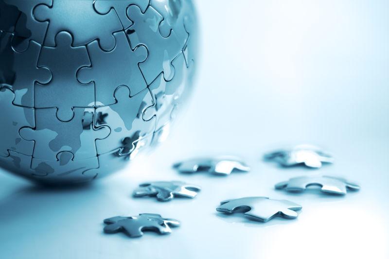 全球战略拼图