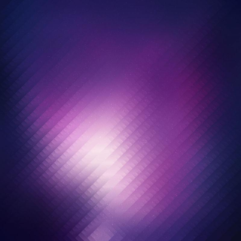 紫色渐变的背景