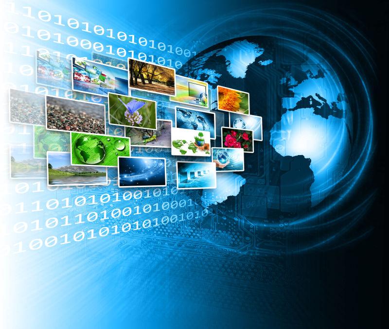 未来全球商业互联网