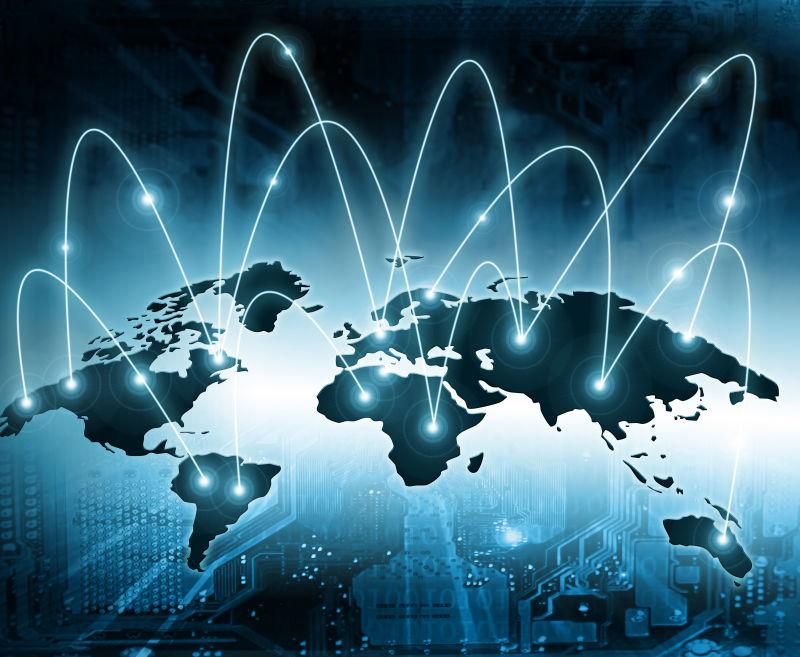 全球通讯网络技术
