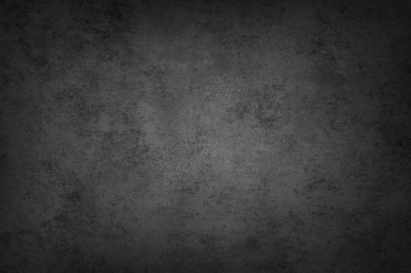 黑灰色的墙壁