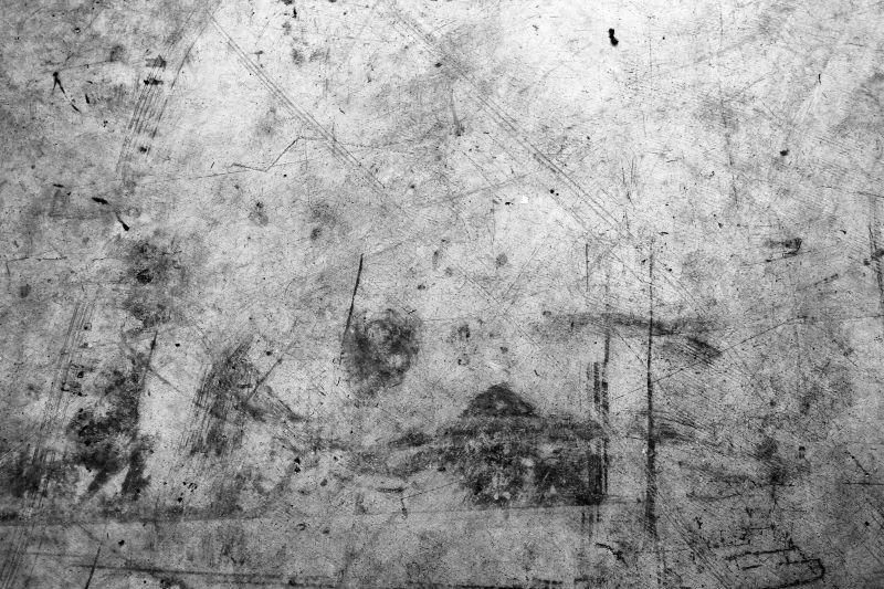 灰色混凝土纹理墙壁