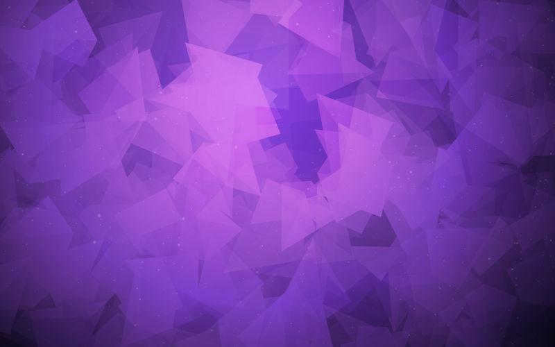 无缝式紫色图像效果