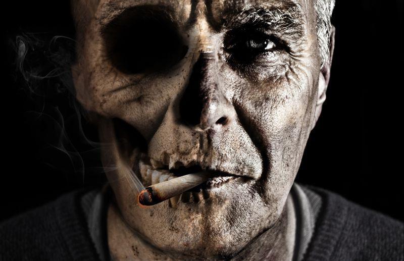 吸烟的危害概念