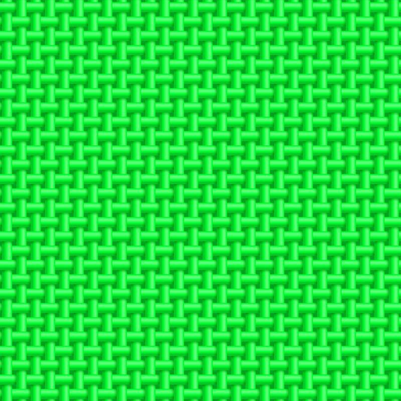 无缝布绿色织物纹理