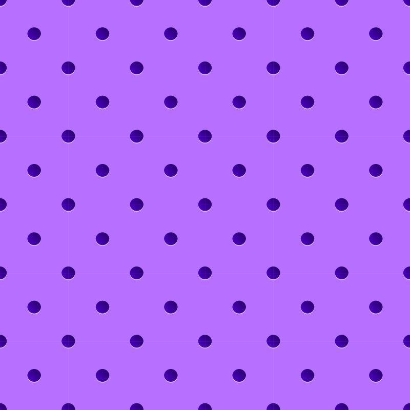 紫色穿孔规则纹理