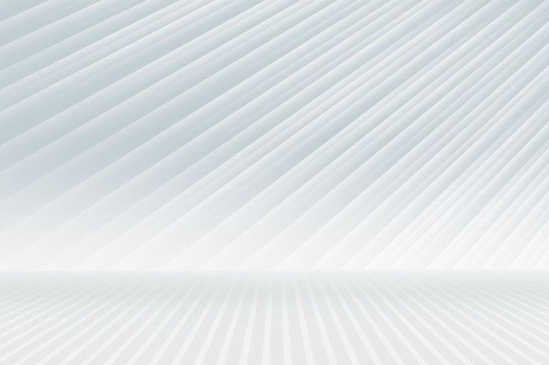 抽象的白色纹理背景