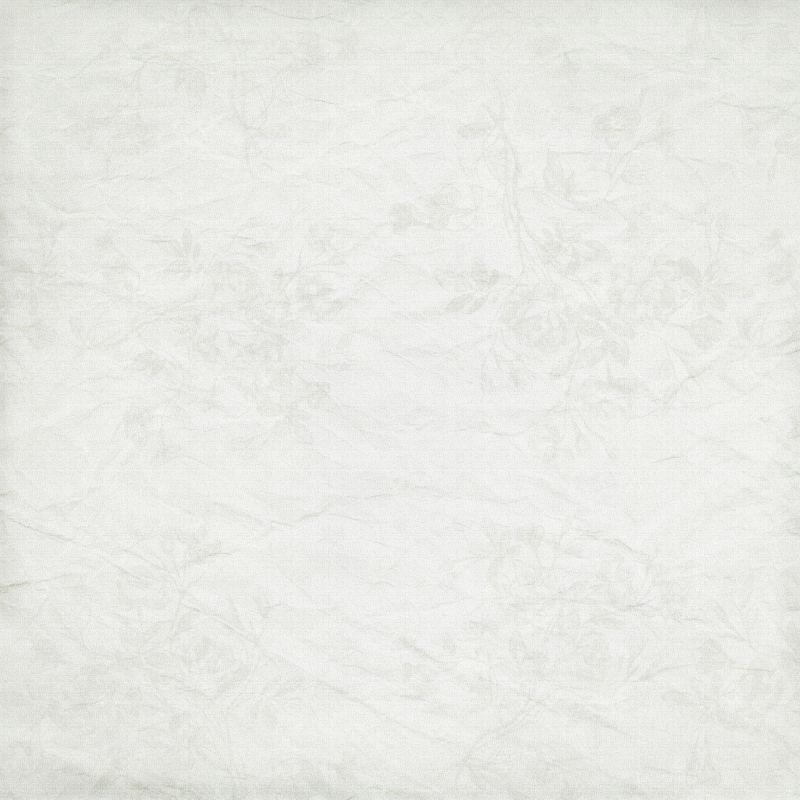 灰白淡雅花纹背景