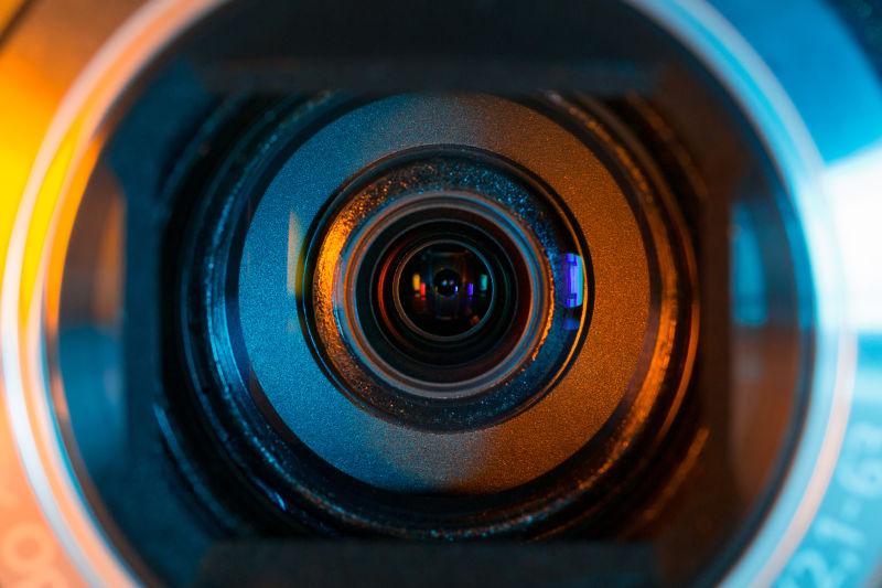 照相机镜头