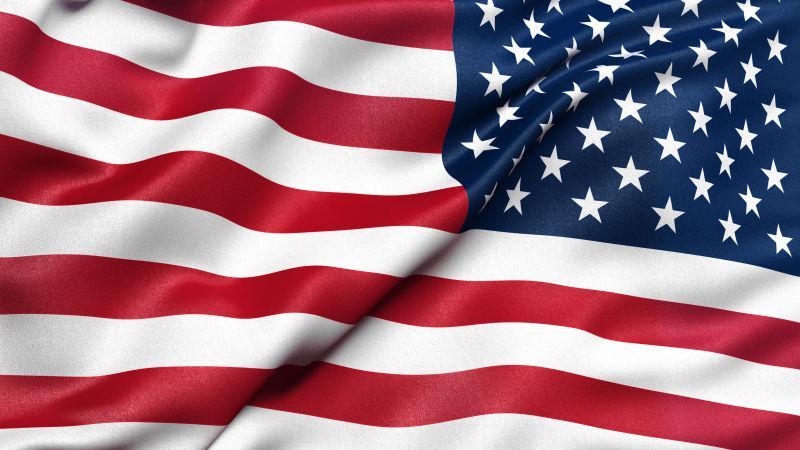美利坚合众国国旗
