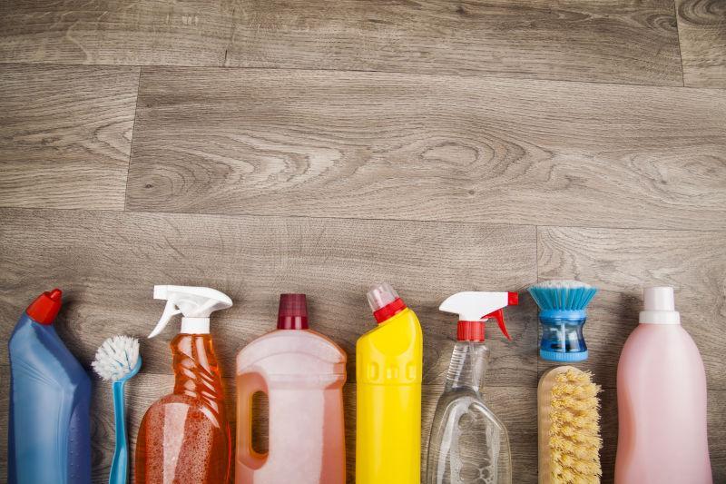 家居清洁用品