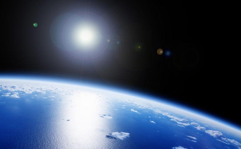 星型与地球