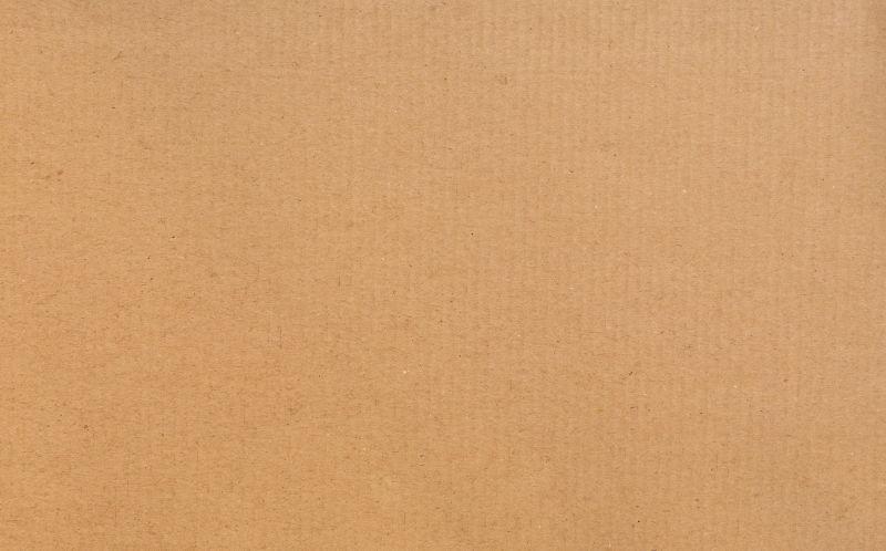 棕色纸板背景