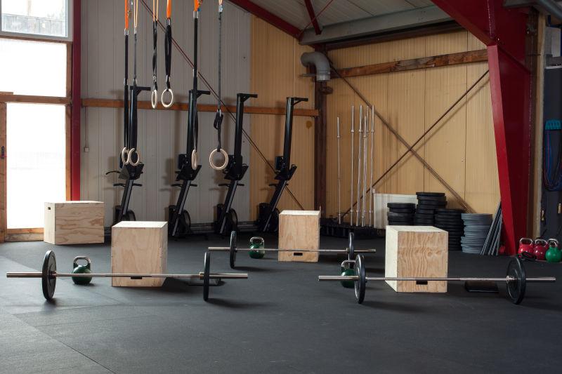 室内健身房