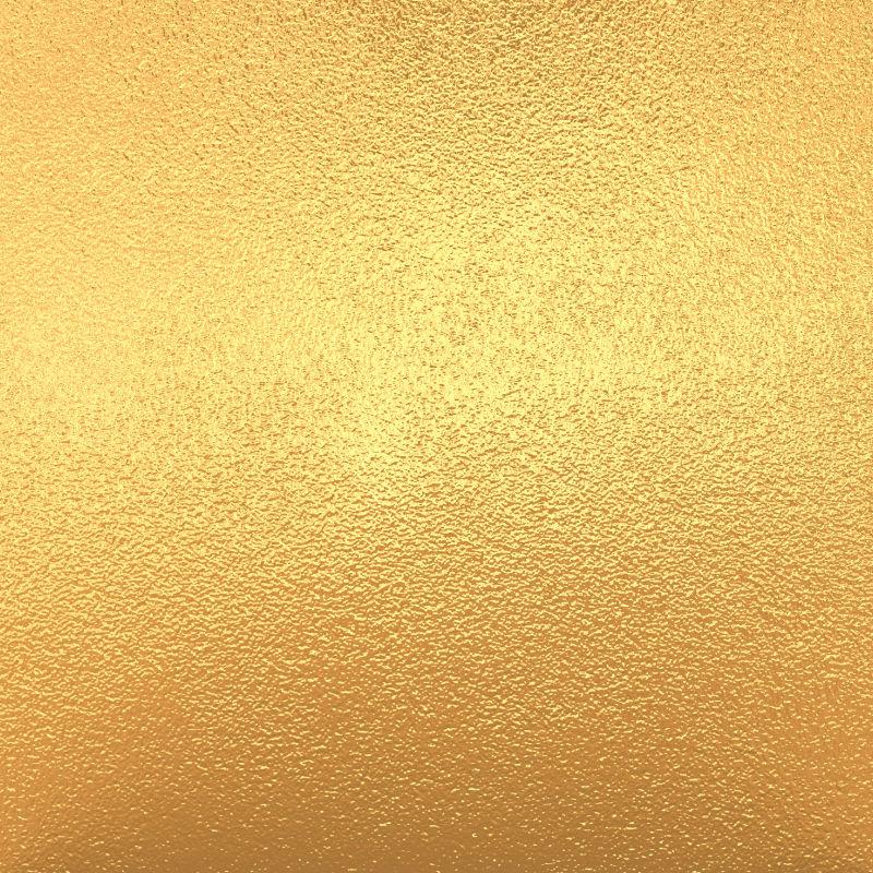 明亮光滑的金色背景
