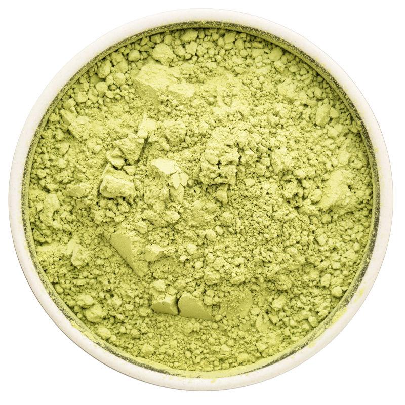 抹茶绿茶粉