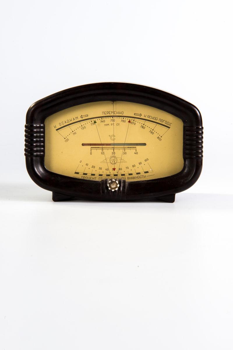 旧式苏联晴雨表
