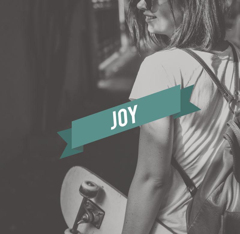 快乐欣赏快乐人生观