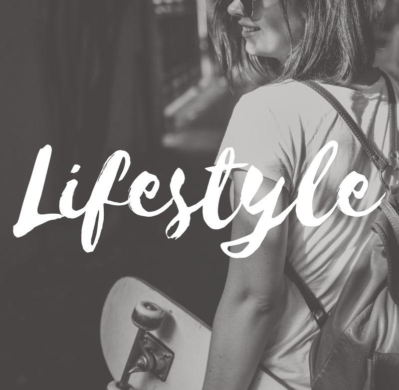 生活方式文化生活方式兴趣激情习惯观念