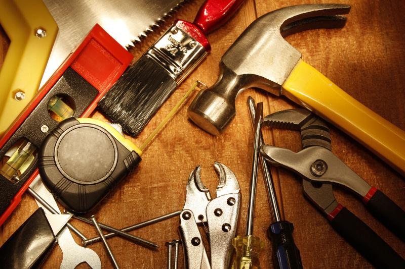 维修工具大集合