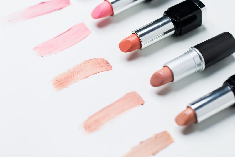 唇膏系列化妆品